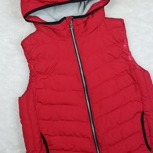 Gap Fleece lined Puffer Vest